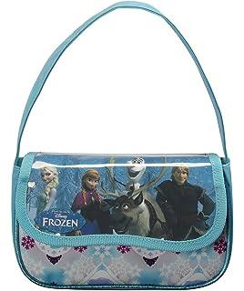 29f302fe3015c Disney Die Eiskönigin Schultertasche Tasche Schultasche 25x21x4