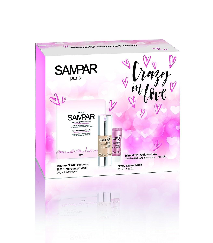 SAMPAR Crazy In Love Coffret SAM16052