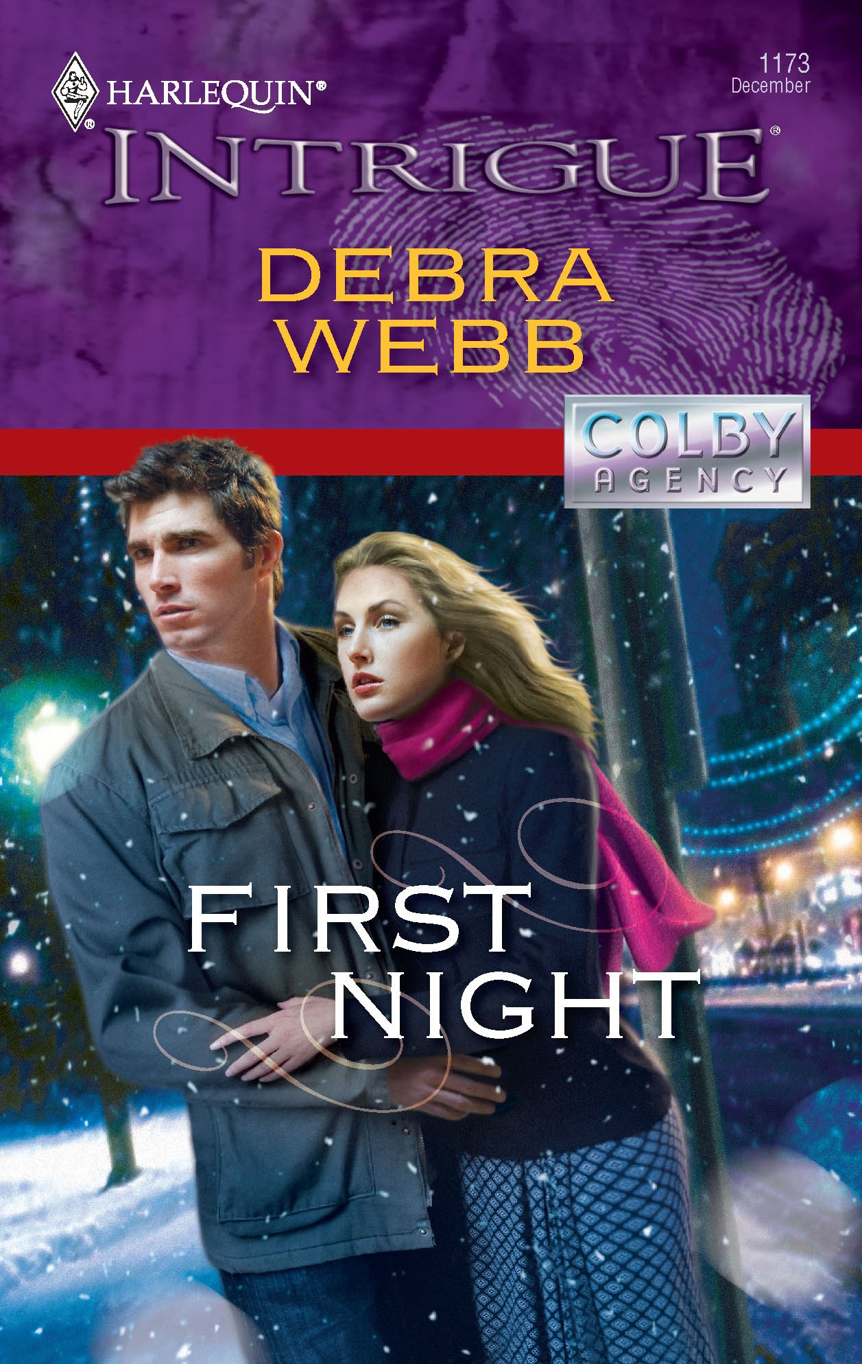 Download First Night ebook