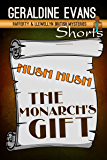The Monarch's Gift (Rafferty & Llewellyn British Detective Series)