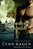 Shadows of Doubt [Brac Village 29] (Siren Publishing The Lynn Hagen ManLove Collection)
