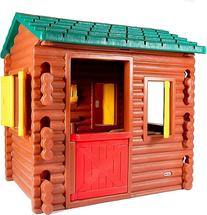 little tikes ED-CABA¥A DE Troncos.: Amazon.es: Juguetes y juegos