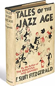 Tales of the Jazz Age [Illustrated edition] (English Edition)