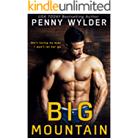 BIG MOUNTAIN: A Secret Baby Romance