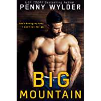BIG MOUNTAIN: A Secret Baby Romance (English Edition)