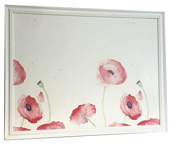 Amazon.com: Magnet Board - Magnetic Memo Board - Dry Erase Board ...