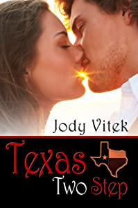 Texas Two Step (Texas Girlfriends Book 2)