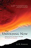 The Unfolding Now: Realizing Your True Nature through the Practice of Presence