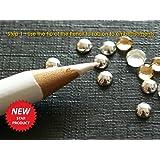 Magische Stifte zum einfachen Aufnehmen und Aufbringen von kleinen Verzierungen