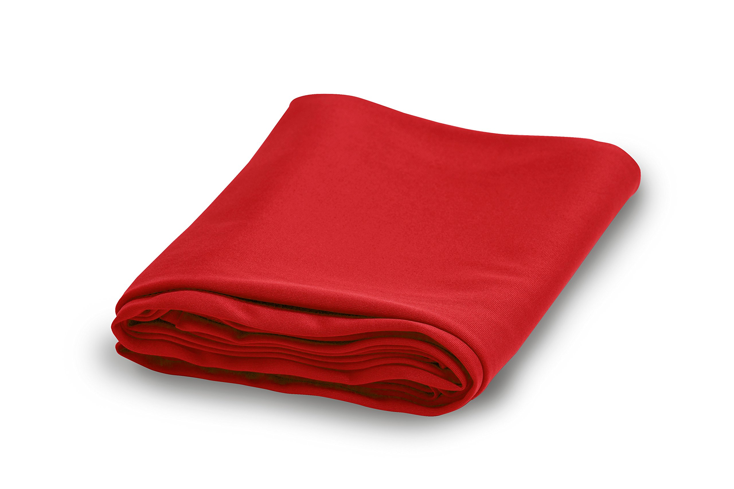 Discovery Trekking Outfitters Extreme Ultralight Travel and Sports Towel. High Tech Better Than Microfiber. Compact Quick Dry Lightweight Antibacterial Towels. 4 Colors, 3 Sizes. Top Gear Reviews. by Discovery Trekking Outfitters
