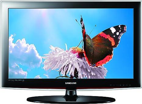 Samsung LE-19D450G1- Televisión HD, Pantalla LCD 19 pulgadas: Amazon.es: Electrónica