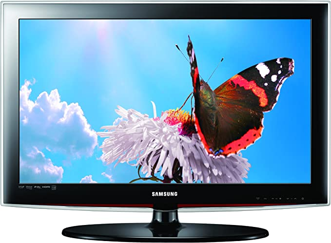 Samsung LE22D450 - Televisor LCD (55,88 cm (22