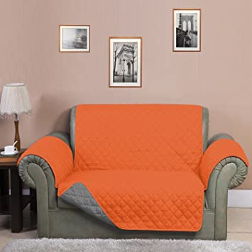 127ad4ad67 Buy 3 Seater Reversible Sofa Cover 179 cm x 279 cm -  home by Nilkamal