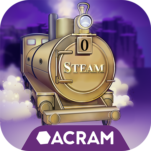 Steam: Rails to Riches (Apps Ticket To Ride)