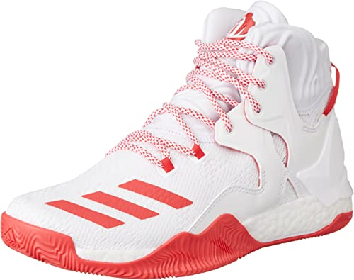 adidas D Rose 8, Scarpe da Basket Uomo: Amazon.it: Scarpe e