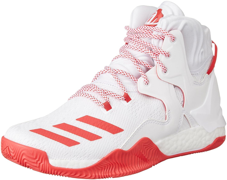 Adidas Herren D Rosa 7 Basketballschuhe B01HZQO7O6 Basketballschuhe Führende Mode