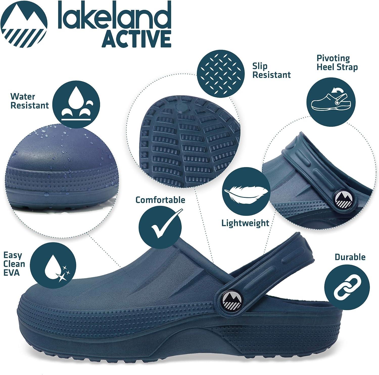 Lakeland Active Allonby Sabots classiques pour femme