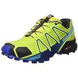 Amazon Price History for:Salomon Men's Speedcross 4 Trail Runner