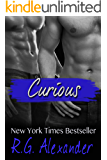 Curious (The Finn Factor Book 1)