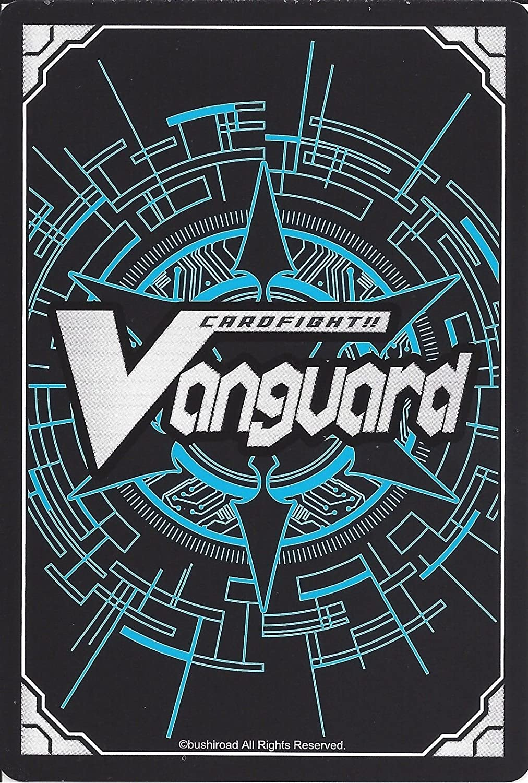 Vanguard Ren Suzugamori /& Mordred Phantom Card Game Character Deck Holder V.784