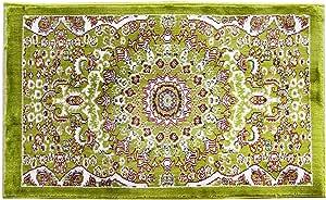 Carpet Green Mix 250x350cm