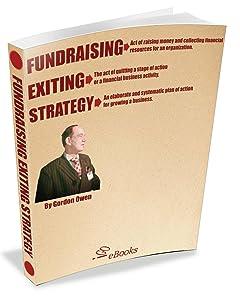 Fundraising Exiting Strategy (iGO eBooks - Fundraising Material Services Book 4)