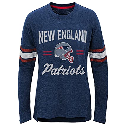 811494258f7 Amazon.com : Outerstuff Inc New England Patriots Youth Girls Team ...