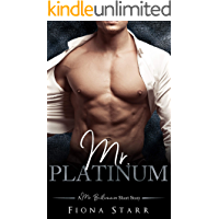Mr. Platinum (A Mr. Billionaire Short Story)