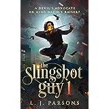 The Slingshot Guy