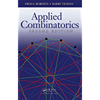 Applied Combinatorics (English Edition)