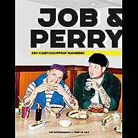Job en Perry: Een klootzak-proof kookboek