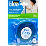 ScotchBlue TRIM + BASEBOARDS Painter's Tape Applicator, 1-Inch x 25-Yards, 1 Roll