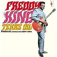 Texas Oil: Federal Recordings 1960-1962 (180G/Dmm)