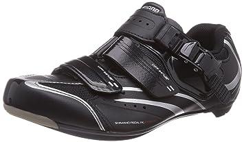 Amazon.com: Shimano SH-WR42L Ladies black (Size: 40) Road Bike ...