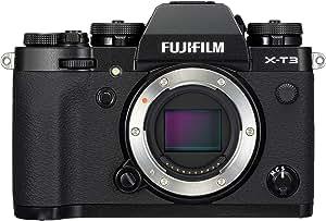 Fujifilm X-T3 Body, Black