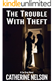 The Trouble with Theft: Zoe Grey