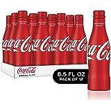 Coca-Cola 可口可乐铝瓶装 8.5盎司(251毫升) 12瓶