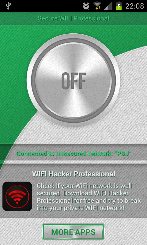 free download wifi hacker professional