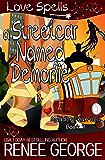 A Streetcar Named Demonic (Madder Than Hell Book 3)