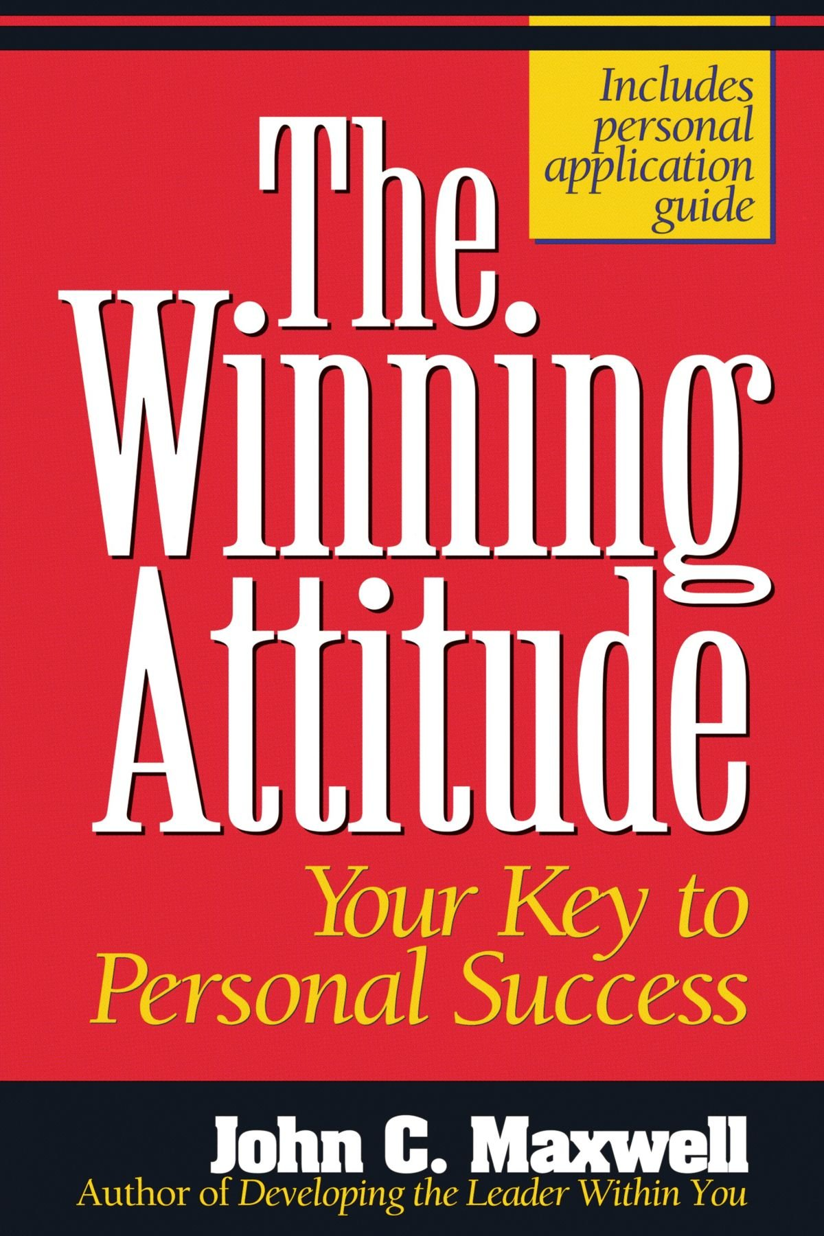 Winning Attitude Your Personal Success