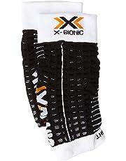 X-Bionic S100015 B119 Compresores Gemelo, Hombre, Negro/Blanco, L