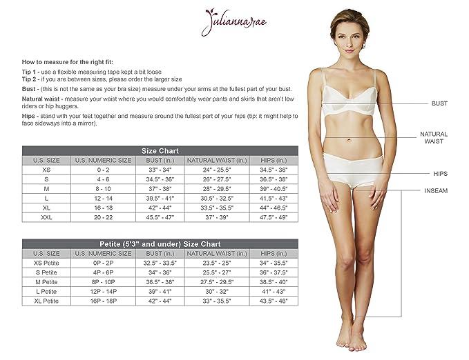 Julianna Rae Women s 100% Silk Camisole Top 6c2fa428a