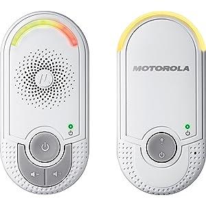 Motorola MBP 8 - Vigilabebés audio