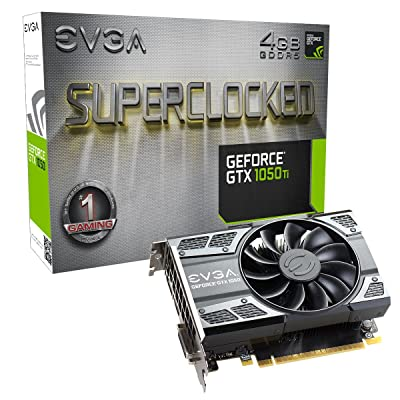 EVGA GeForce GTX Ti SC Gaming