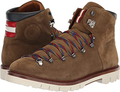 67338a27347 Amazon.com | BALLY Mens Chack Boot | Boots