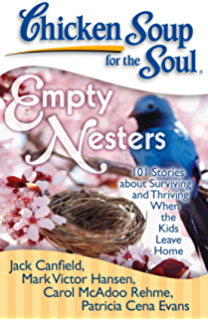 barbara and susan s guide to the empty nest discovering new purpose