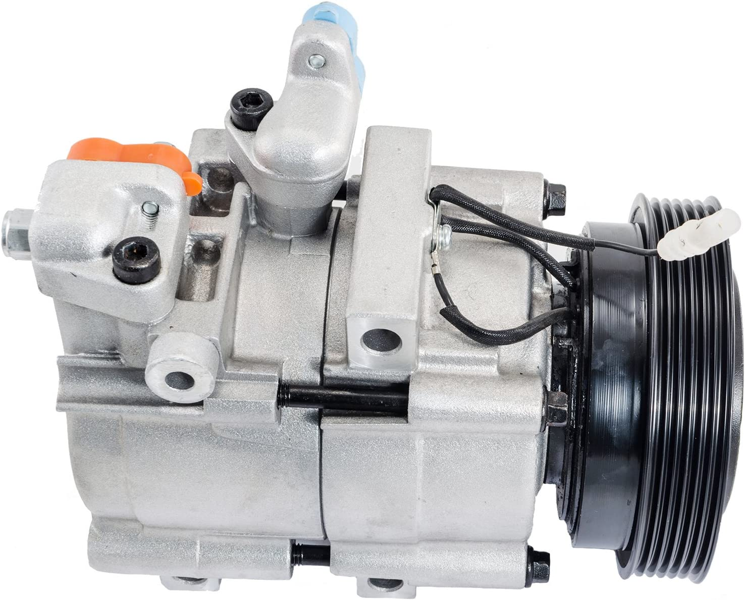 AC A//C Compressor for Hyundai Santa Fe 2.7L 2001-2006