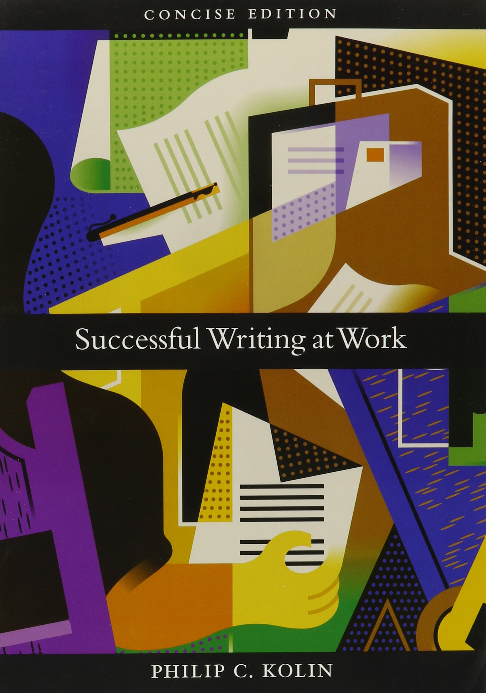 Read Online Successful Writing at Work Concise + Murdick Portable Business Writer + Ober Business Communication Urban Cd 6th Ed PDF ePub fb2 ebook