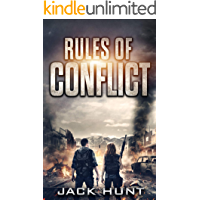 Rules of Conflict: A Post-Apocalyptic EMP Survival Thriller (Survival Rules Series Book 2)