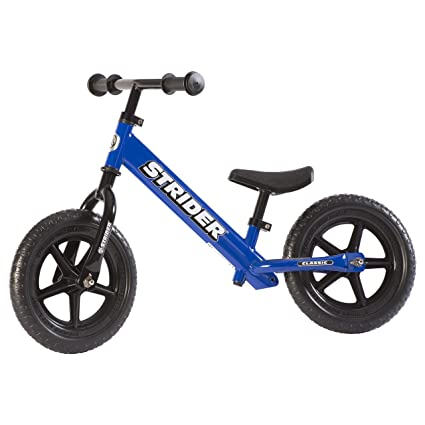 1a66d15cde1 Amazon.com  Strider - 12 Classic No-Pedal Balance Bike
